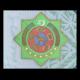 Turkmenistan, P-21, 5000 manat, 2005