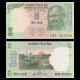 Inde, P-094Ae, 5 rupees, 2010