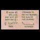 Inde, P-103y, 20 roupies, 2017