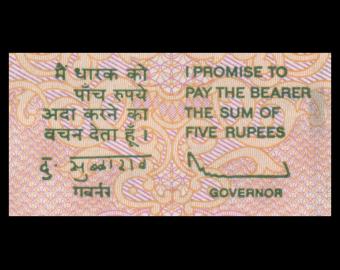 India, P-103y, 20 roupies, 2017