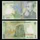 Roumanie, p-117a, 1 leu, polymère, 2007