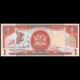Trinidad & Tobago, P-46, 1 dollar, 2006