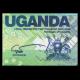 Ouganda, P-50d, 2000 shilingi, 2017