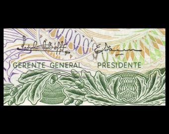 Argentina, P-303c, 500 pesos, 1982