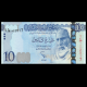 Libya, P-82, 10 dinars, 2015