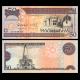 Dominican Rep, P-176b, 50 pesos, 2008