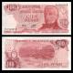 Argentine, P-302b2, 100 pesos, 1976-78