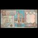 Libye, P-62, ¼ dinar, 2002