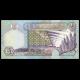 Libya, p-63, ½ dinar, 2002