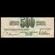 Yougoslavie, P-091a, 500 dinara, 1978