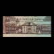 Suriname, P-134, 250 gulden, 1988