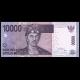 Indonésie, P-150h2, 10 000 rupiah, 2016