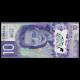 Canada, P-113, 10 dollars, 2018