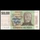 Argentina, P-309b, 500 000 pesos, 1980-83
