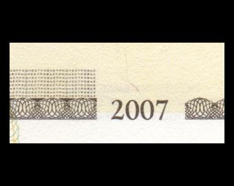 Transnistria, P-44a, 10 roubles, 2007