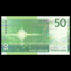 Norvège, P-53new, 50 kroner, 2017