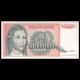 Yugoslavia, P-123, 50 000 000 dinara, 1993