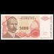 Bosnia and Herzegovina, P-153, 5000000 dinara, 1993