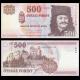 Hongrie, P-196e, 500 forint, 2013