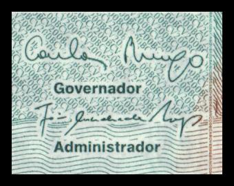 Cap Vert, P-68, 200 escudos, 2005