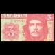 C, P-127c, 3 pesos, 2006