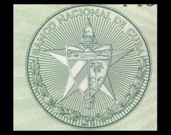 C, P-FX06, 1 peso, 1985, Presque Neuf / A-UNC