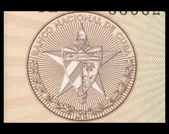 C, P-FX034, 5 pesos, 1991