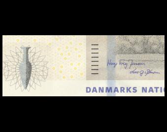Denmark, P-66d1, 100 kroner, 2015