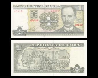 C, P-128g, 1 peso, 2016
