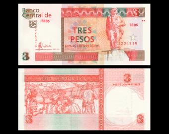 C, P-FX47a, 03 pesos, 2006