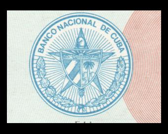 C, P-FX11, 1 peso