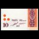 Tajikistan, P-24b, 10 somoni, 2017
