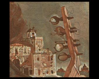France, P-150b, 10 francs, Berlioz, 1972-1974