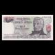 Argentina, P-313a1, 10 pesos argentinos, 1983