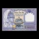 Nepal, 1 roupie, 1991