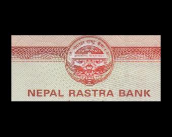 Nepal, P-71, 20 roupies, 2012