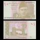 Pakistan, P-54i, 10 rupees, 2015