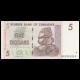 Zimbabwe, P-66, 5 dollars, 2007