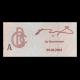 Congo, P-93A, 10 francs, 2003