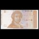 Croatia, P-16, 1 dinar, 1991