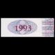 Transnistria, P-23, 1000 rubley, 1993