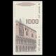 Italy, P-109b, 1000 lire, 1982