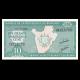 Burundi, p-33e, 10 francs, 2007