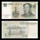 Chine, p-895, 1 yuan, 1999