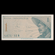 Indonésie, P-090, 1 sen, 1964