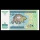 Ouzbekistan, p-80, 200 sum, 1997