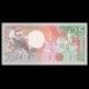 Suriname, 25 gulden, 1988