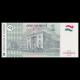 Tadjikistan, p-14A, 1 somoni, 1999