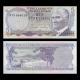 Turkey, p-185, 5 lira, 1971-1982
