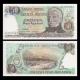 Argentina, p-314a, 50 pesos argentinos 1983-85